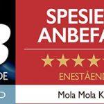 Mola Mola Kula får toppkarakter i Lyd & Bilde